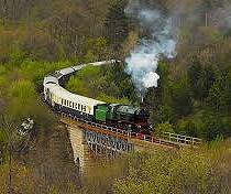 Cuha-völgyi vasút